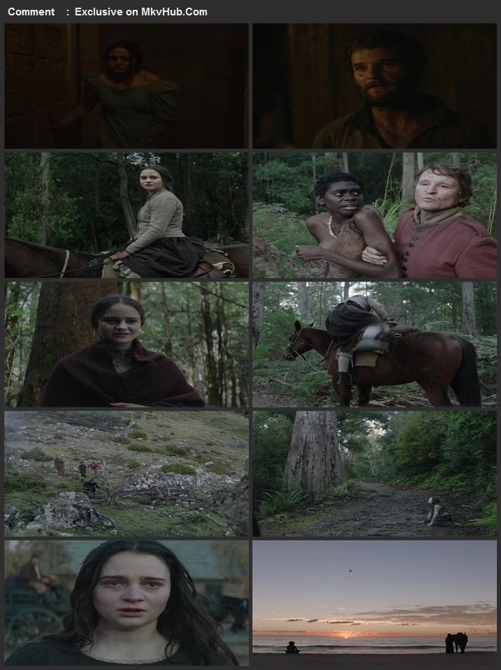 The Nightingale 2018 720p WEB-DL Full English Movie Download