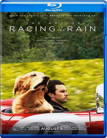The Art of Racing in the Rain 2019 1080p BluRay Full English Movie Download