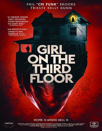Girl on the Third Floor 2019 720p WEB-DL Full English Movie Download