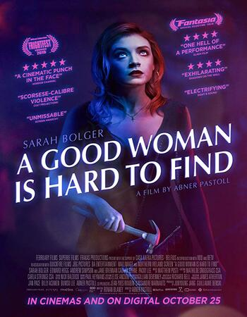 A Good Woman Is Hard to Find 2019 720p WEB-DL Full English Movie Download