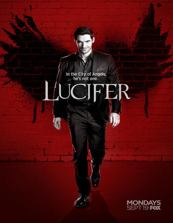 Lucifer S02 Complete Hindi 720p 480p WEB-DL x264 6.3GB ESubs Download