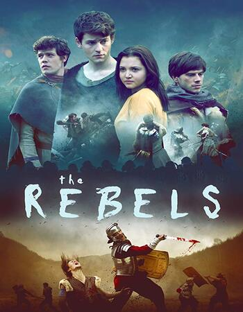The Rebels 2019 720p WEB-DL Full English Movie Download
