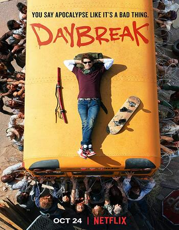 Daybreak S01 COMPLETE 720p WEB-DL Full Show Download