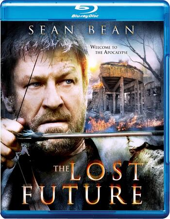 The Lost Future 2010 Dual Audio 720p BluRay [Hindi – English] ESubs