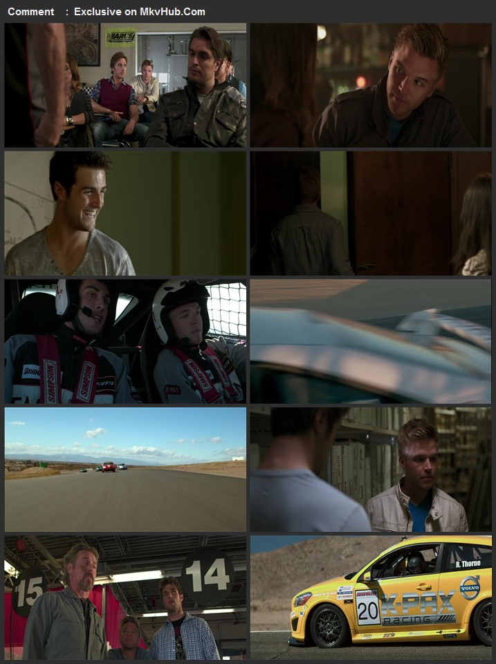 Born to Race Fast Track 2014 720p BluRay ORG Dual Audio In Hindi English