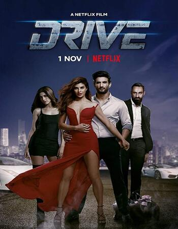 Drive 2019 1080p WEB-DL Full Hindi Movie Download