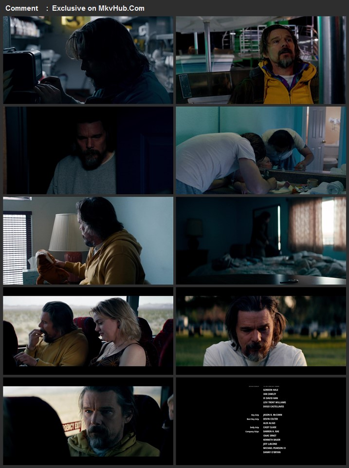 Adopt a Highway 2019 1080p WEB-DL Full English Movie Download