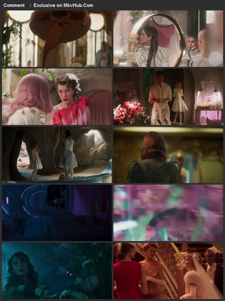 Paradise Hills 2019 1080p BluRay Full English Movie Download