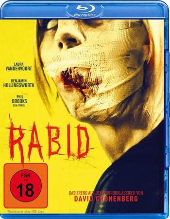 Rabid 2019 1080p BluRay Full English Movie Download