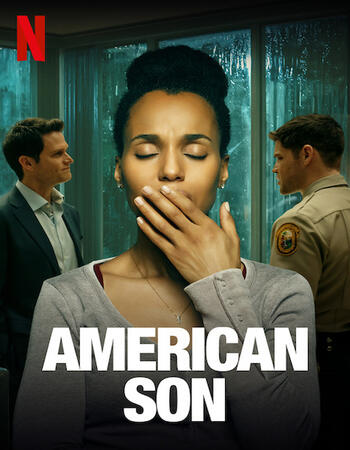 American Son 2019 720p WEB-DL Full English Movie Download