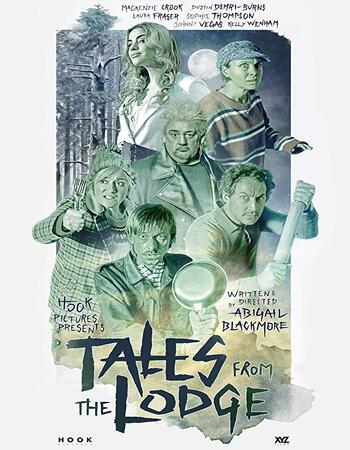 Tales From the Lodge 2019 720p WEB-DL Full English Movie Download