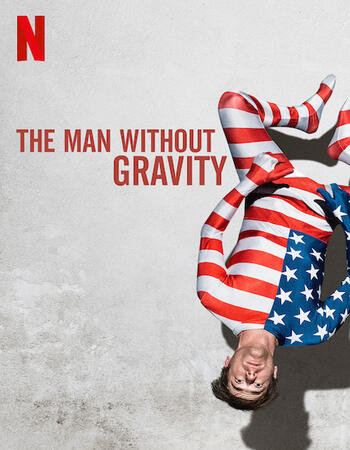 The Man Without Gravity 2019 720p WEB-DL Full Italian Movie Download