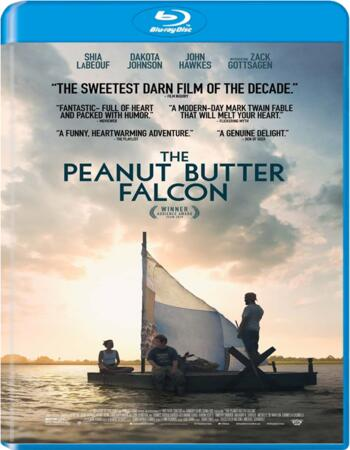 The Peanut Butter Falcon 2019 720p BluRay Full English Movie Download