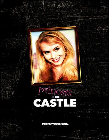 Princess in the Castle 2019 720p WEB-DL Full English Movie Download