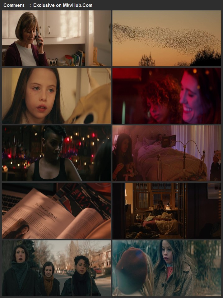 Mouthpiece 2018 720p WEB-DL Full English Movie Download