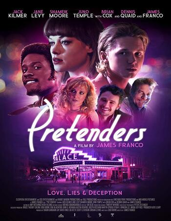 The Pretenders 2018 720p WEB-DL Full English Movie Download