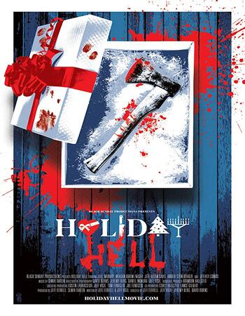 Holiday Hell 2019 720p WEB-DL Full English Movie Download