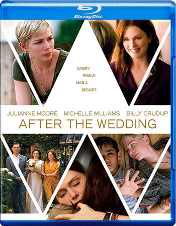 After the Wedding 2019 720p BluRay Full English Movie Download