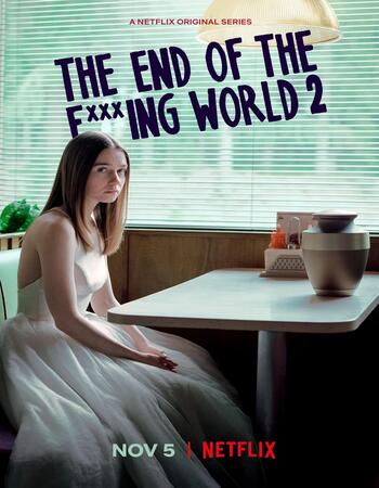 The End of the Fucking World S02 COMPLETE 720p WEB-DL Full Show Download