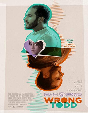 The Wrong Todd 2018 720p WEB-DL Full English Movie Download