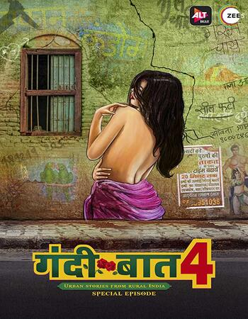 [18+] Gandii Baat Season 4 Complete Hindi 720p 720p WEB-DL x264 2.2GB