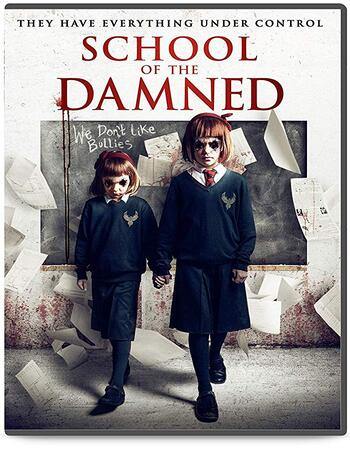 School of the Damned 2019 720p WEB-DL Full English Movie Download