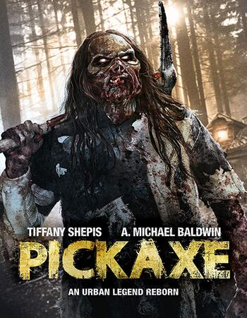 Pickaxe 2019 720p WEB-DL Full English Movie Download