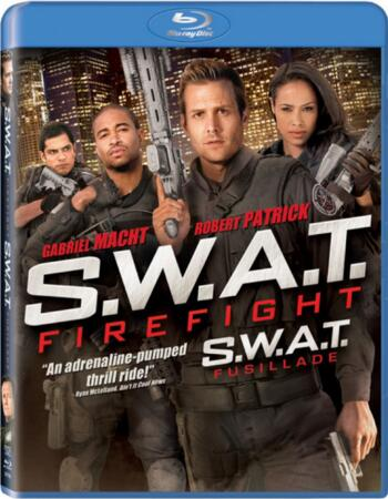 S.W.A.T. Firefight (2011) Dual Audio Hindi 480p BluRay 300MB ESubs Movie Download