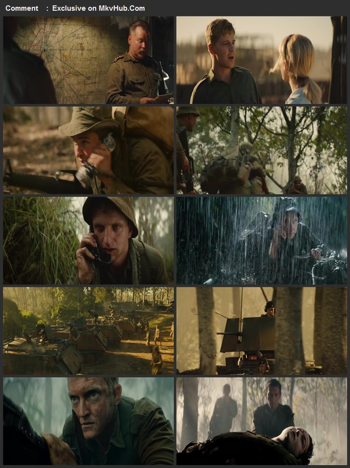 Danger Close 2019 1080p WEB-DL Full English Movie Download