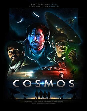Cosmos 2019 720p WEB-DL Full English Movie Download