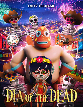 Dia of the Dead 2019 720p WEB-DL Full English Movie Download