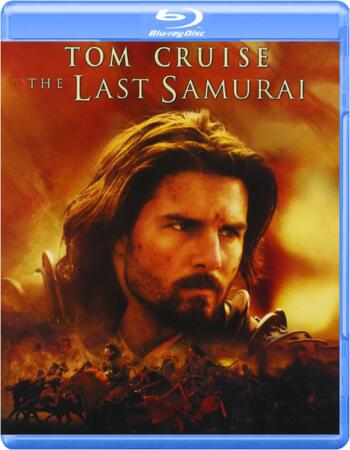 The Last Samurai (2003) Dual Audio Hindi 720p BluRay x264 1.2GB Movie Download