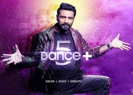 Dance Plus S05 8 December 2019 HDTV 480p 720p Download