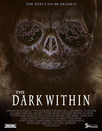 The Dark Within 2019 720p WEB-DL Full English Movie Download