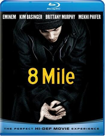 8 Mile (2002) Dual Audio Hindi 720p BluRay x264 750MB