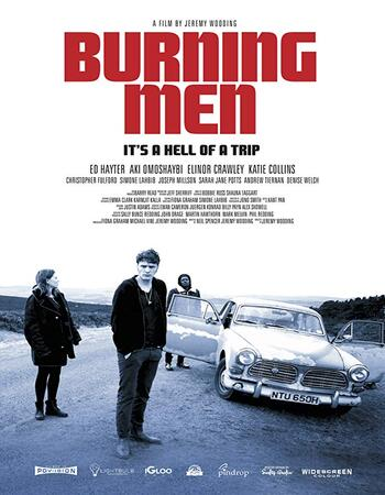 Burning Men 2019 1080p WEB-DL Full English Movie Download