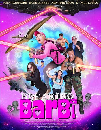 Breaking Barbi 2019 1080p WEB-DL Full English Movie Download