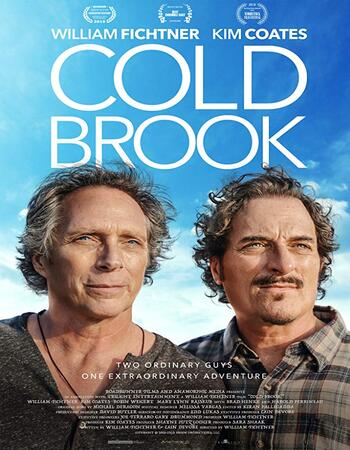 Cold Brook 2018 720p WEB-DL Full English Movie Download
