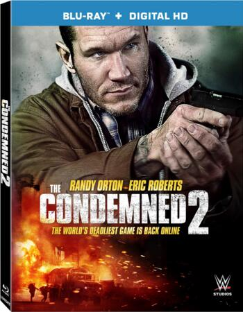 The Condemned 2 (2015) Dual Audio Hindi 720p BluRay x264 850MB Movie Download