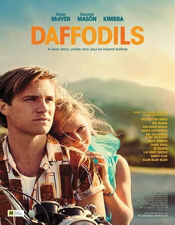 Daffodils 2019 720p WEB-DL Full English Movie Download