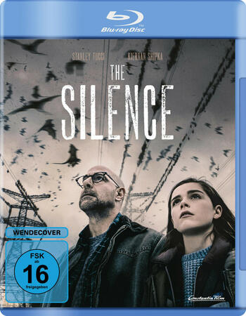 The Silence 2019 720p BluRay Full English Movie Download
