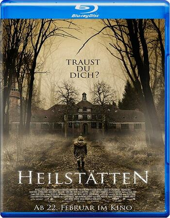 Heilstatten 2018 720p BluRay Full English Movie Download
