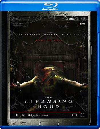 The Cleansing Hour 2019 720p BluRay Full English Movie Download