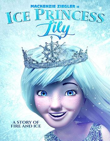 The Ice Princess 2018 720p WEB-DL Full English Movie Download