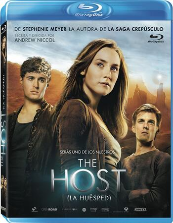 The Host (2013) Dual Audio Hindi 480p BluRay x264 400MB ESubs