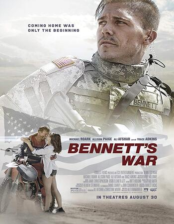Bennett's War 2019 720p WEB-DL Full English Movie Download