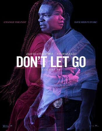 Don't Let Go 2019 720p WEB-DL Full English Movie Download