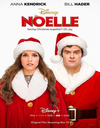 Noelle 2019 720p HDRip Full English Movie Download