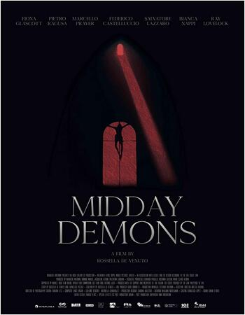 Midday Demons 2019 720p WEB-DL Full English Movie Download