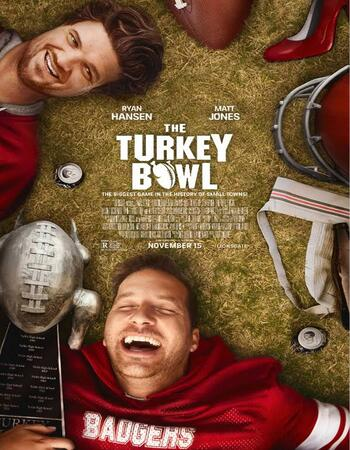 The Turkey Bowl 2019 720p WEB-DL Full English Movie Download